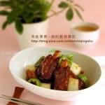 无锡排骨(苏菜)