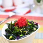 清炒紫菜心(最不容错过的一道春季祛火菜)