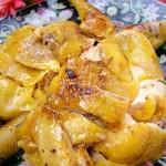 电饭锅焗沙姜鸡(电饭锅食谱)