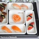 什锦寿司(早餐食谱-寿司饭好吃的要点)