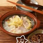 酸菜白肉(東北菜)