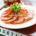 桂花糯米藕(凉菜)