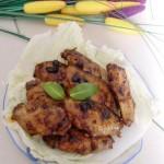 豆豉鸡翅(鸡翅的创意吃法)