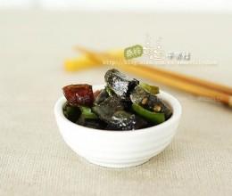 蚝油皮蛋松