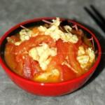 番茄炒蛋(經典家常菜)