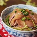 凉拌五香牛肉(凉拌菜)