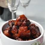 苏式红烧肉(多吃也不长胖的红烧肉)