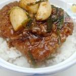 台式卤排骨(荤菜)