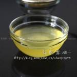 自制葱油的做法