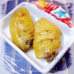 微波炉阿根廷燃情鸡翅(微波炉做菜)