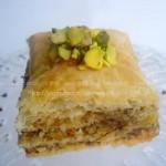 Baklava(地中海式甜点)