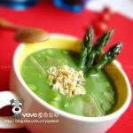 芦笋培根汤(减肥食谱)