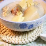 火腿鲜笋汤的做法