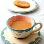 鸳鸯奶茶(去港式茶餐厅必点的茶饮)