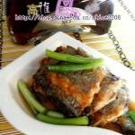 红烧带鱼(海鲜家常菜)
