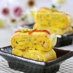 日式厚蛋烧(早餐食谱)