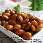 酱黄豆(凉菜)