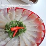水晶皮冻(凉菜)