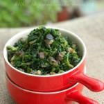 马兰拌螺肉(凉菜)