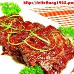 红糟烧带鱼(海鲜家常菜)