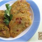潮式香煎马铃薯粿(潮州菜)