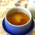 枇杷酒(自制饮料)