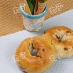 山核桃贝果(早餐食谱)