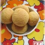 酥香小馒头(早餐食谱)