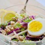 什锦蔬果沙拉(减肥食谱)