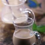 皇家奶茶(自家的奶茶最是香滑)