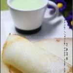 电饼铛大米饼(电饼铛食谱)