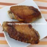 电饼铛麦辣鸡翅(电饼铛食谱)