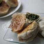 电饼铛茴香苗水煎包(电饼铛食谱)