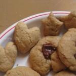 电饼铛巧克力曲奇饼(电饼铛食谱)