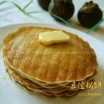 电饼铛豆渣松饼(电饼铛食谱)