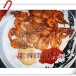 电饼铛煎大虾(电饼铛食谱)