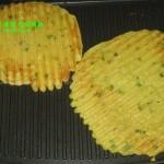电饼铛葱花鸡蛋饼(电饼铛食谱)