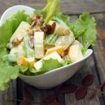 健康蔬果沙拉(减肥食谱)