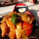 鲜笋虾仁(海鲜家常菜)