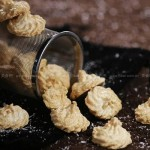 椰蓉蛋白饼干(自制零食)