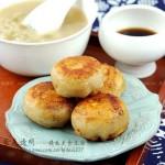 门钉肉饼(老北京宫廷小吃)
