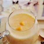 美颜木瓜汁(自制饮料)