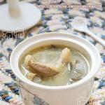 猪骨海带汤(营养汤)