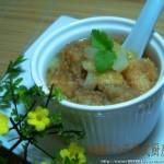 排骨酥汤(台湾小吃)