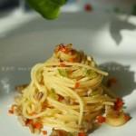 人参Pasta(西餐)