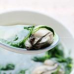 茴香牡蛎汤(海鲜汤)