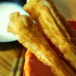 油条(早餐食谱)