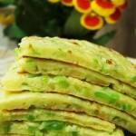 苦瓜鸡蛋饼(早餐食谱)