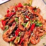 香辣虾(海鲜家常菜)