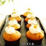 酸奶玛芬蛋糕(早餐食谱)